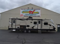 New 2018  Keystone Cougar Half-Ton 29BHSWE by Keystone from Delmarva RV Center in Seaford in Seaford, DE