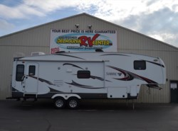 Used 2012 Palomino Sabre 29 CKDS available in Milford, Delaware