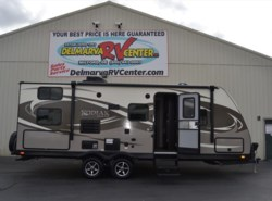 Used 2017  Dutchmen Kodiak 240BHSL by Dutchmen from Delmarva RV Center in Milford, DE