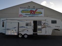 Used 2006  Forest River Wildcat 29RLS by Forest River from Delmarva RV Center in Milford, DE