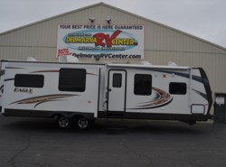 Used 2013  Jayco Eagle 328 RLTS