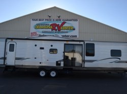 New 2018  Forest River Wildwood 426-2BLTD by Forest River from Delmarva RV Center in Milford, DE