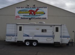 Used 2003  Skyline Nomad 285 by Skyline from Delmarva RV Center in Milford, DE