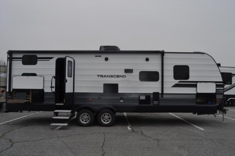 2019 Grand Design Transcend 27BHS