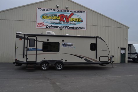 2014 Coachmen Freedom Express LTZ 246RK