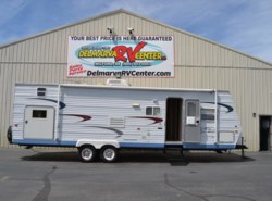 Used 2005 Jayco Jay Flight 31BHS available in Milford, Delaware
