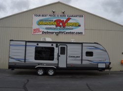New 2019 Coachmen Catalina Trail Blazer 26TH available in Milford, Delaware