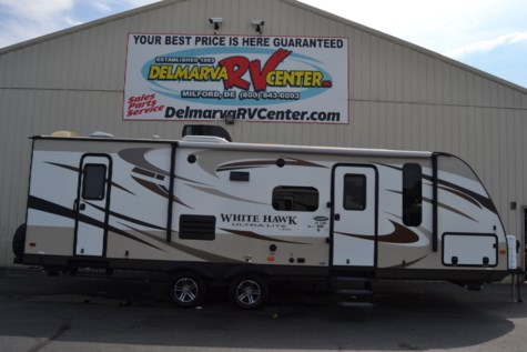 2015 Jayco White Hawk 28DSBH Summit Edition