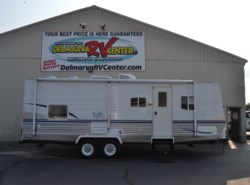 Used 2004 Sunline Sole 27BHSS available in Milford, Delaware