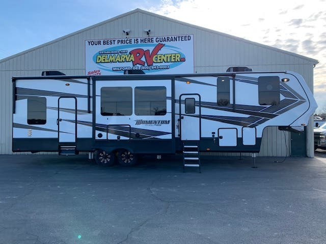 Best Retractable Awnings 2020 2020 Grand Design RV Momentum 351M for Sale in Milford, DE 19963