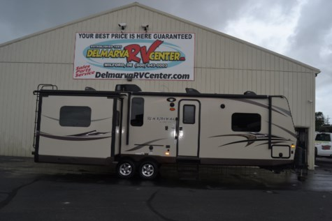 2015 Forest River Rockwood Ultra Lite 2703WS