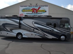 Used 2017 Thor Motor Coach Miramar 34.1 available in Milford, Delaware