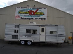 Used 2002 Coachmen Cascade 26TB available in Milford, Delaware