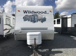 Used 2006 Forest River Wildwood 27RLSS available in Seaford, Delaware