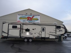 Used 2018 Forest River Wildwood Heritage Glen LTZ 356QB available in Milford, Delaware