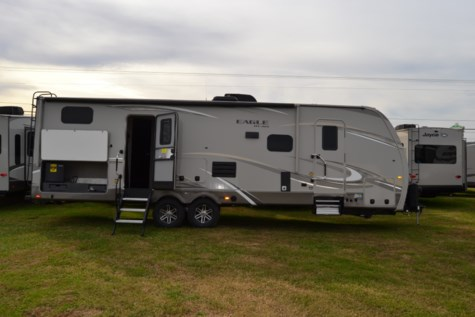 2019 Jayco Eagle Travel Trailers 284BHOK
