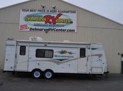 Used 2005 Fleetwood Wilderness 250RKS available in Milford, Delaware