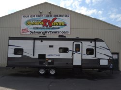 New 2019 Dutchmen Aspen Trail 26BH available in Milford, Delaware