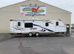 Used 2010 Keystone Passport Ultra Lite 288RK available in Milford, Delaware
