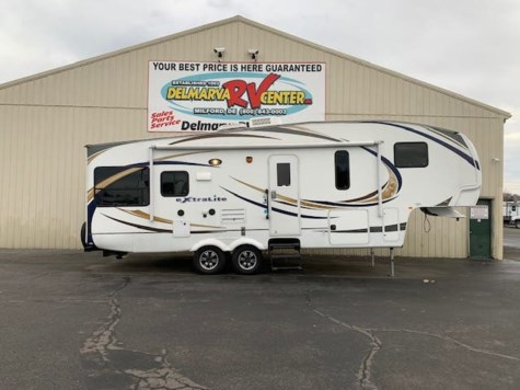 2012 Forest River Wildcat eXtraLite 272RLX