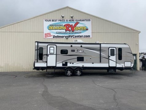 2017 Jayco Jay Flight 28RLS