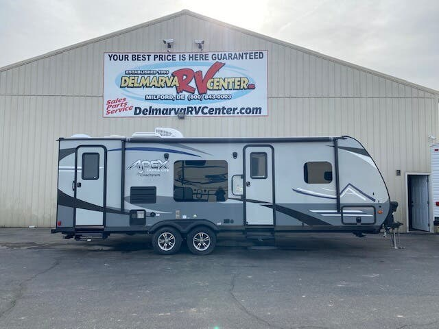 2019 Coachmen Apex 249RBS