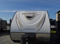 New 2017  Coachmen Freedom Express 246RKS by Coachmen from Delmarva RV Center in Milford, DE