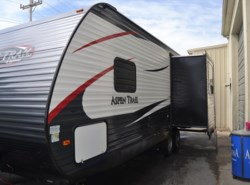 New 2016  Dutchmen Aspen Trail 2460RLS