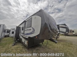 New 2015  Heartland RV Road Warrior RW415 by Heartland RV from Gillette's Interstate RV, Inc. in East Lansing, MI