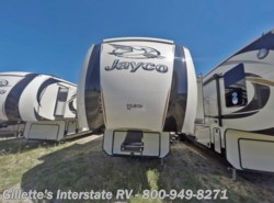 New 2016  Jayco North Point 383FLFS by Jayco from Gillette's Interstate RV, Inc. in East Lansing, MI