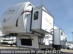 New 2016 Lifestyle Luxury RV Bay View 374REBH available in East Lansing, Michigan