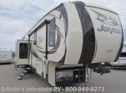 New 2016 Jayco North Point 387RDFS available in East Lansing, Michigan