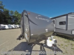 New 2017  Coachmen Catalina SBX 261BHS by Coachmen from Gillette's Interstate RV, Inc. in East Lansing, MI