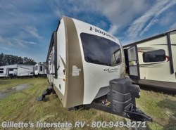New 2017  Forest River Flagstaff Classic Super Lite 831BHWSS by Forest River from Gillette's Interstate RV, Inc. in East Lansing, MI