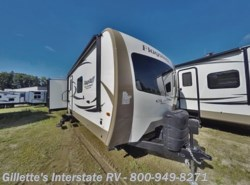New 2017  Forest River Flagstaff Classic Super Lite 832IKBS by Forest River from Gillette's Interstate RV, Inc. in East Lansing, MI