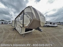 New 2017  Forest River Wildcat 38MBX by Forest River from Gillette's Interstate RV, Inc. in East Lansing, MI