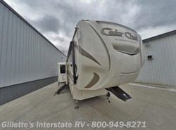New 2017  Forest River Silverback 37RL by Forest River from Gillette's Interstate RV, Inc. in East Lansing, MI
