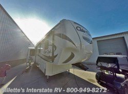 New 2017  Forest River Silverback 35IK by Forest River from Gillette's Interstate RV, Inc. in East Lansing, MI