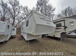 Used 1996  Jayco Designer 3530RK by Jayco from Gillette's Interstate RV, Inc. in East Lansing, MI