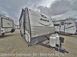 New 2017  Jayco Jay Flight 23RB by Jayco from Gillette's Interstate RV, Inc. in East Lansing, MI