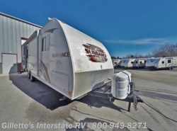 Used 2009  Heartland RV Sundance XLT 260RK by Heartland RV from Gillette's Interstate RV, Inc. in East Lansing, MI