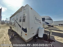Used 2005  Forest River Rockwood 8272S by Forest River from Gillette's Interstate RV, Inc. in East Lansing, MI