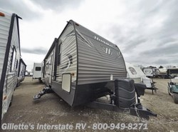 Used 2016 Keystone Hideout 29BHS available in East Lansing, Michigan