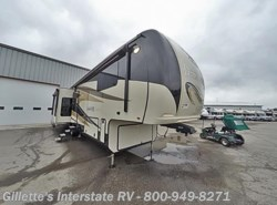 New 2017  Jayco Designer 37RS by Jayco from Gillette's Interstate RV, Inc. in East Lansing, MI