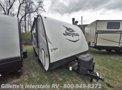 New 2017  Jayco Jay Feather X213 by Jayco from Gillette's Interstate RV, Inc. in East Lansing, MI