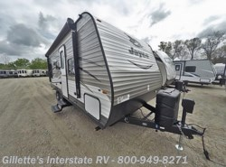 New 2017  Jayco Jay Flight 21QB by Jayco from Gillette's Interstate RV, Inc. in East Lansing, MI