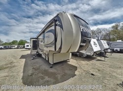 New 2017  Jayco Pinnacle 36FBTS by Jayco from Gillette's Interstate RV, Inc. in East Lansing, MI