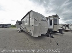 New 2018  Jayco Eagle 338RETS by Jayco from Gillette's Interstate RV, Inc. in East Lansing, MI