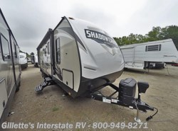 New 2018  Cruiser RV Shadow Cruiser 313BHS by Cruiser RV from Gillette's Interstate RV, Inc. in East Lansing, MI