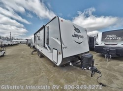 New 2017  Jayco Jay Feather 23RBM by Jayco from Gillette's Interstate RV, Inc. in East Lansing, MI